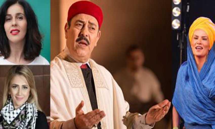 لطفي بوشناق وسعاد ماسي وأوم المغربية يحيون حفلات مهرجان قرطاج الدولي