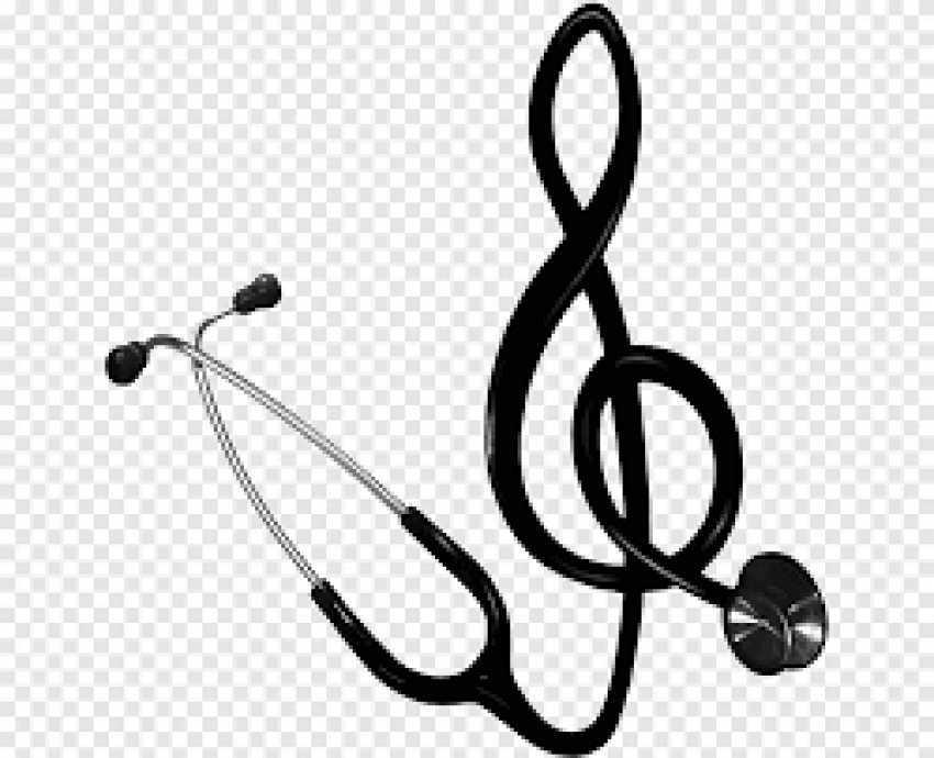 الطب والموسيقى - 2 (بتصرف)*
